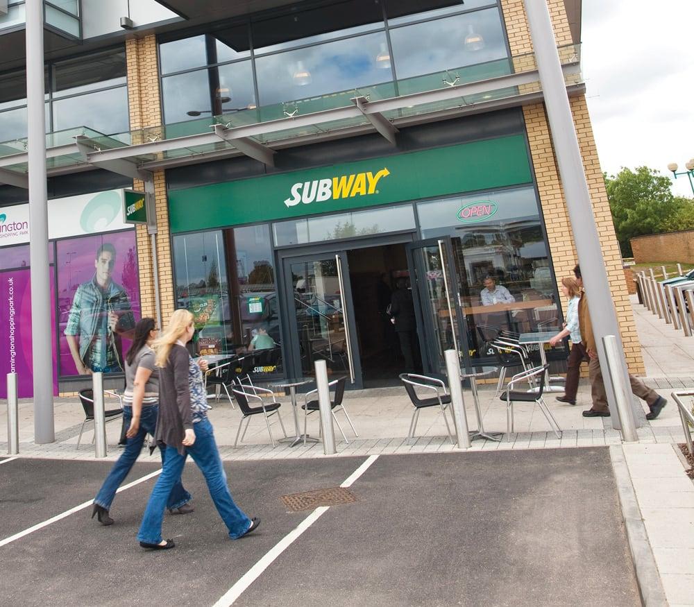 Franchise Success Stories Subway Starbucks What Franchise