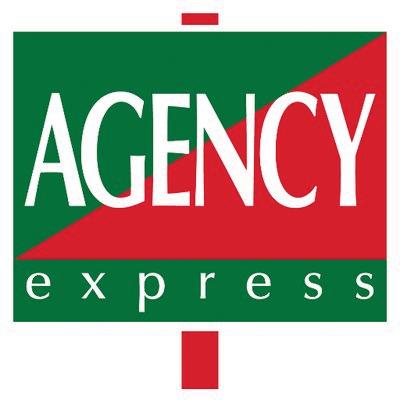 Agency Express Logo