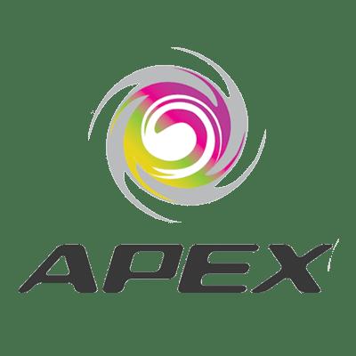 Apex Dance & Performing Arts Logo