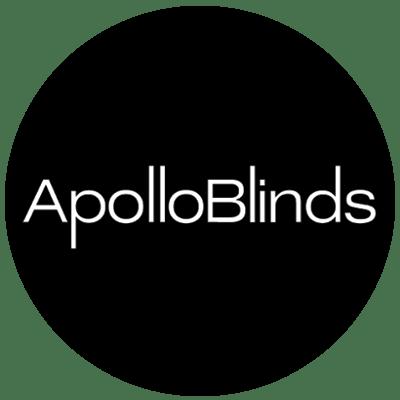 Apollo Blinds Logo