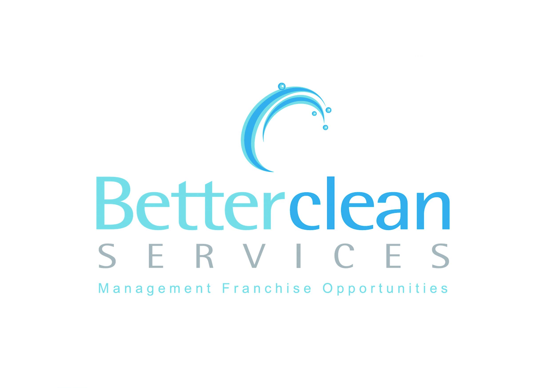 Betterclean Services Logo