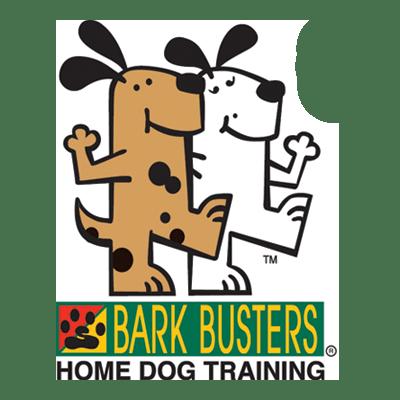 Bark Busters Dog Training Logo