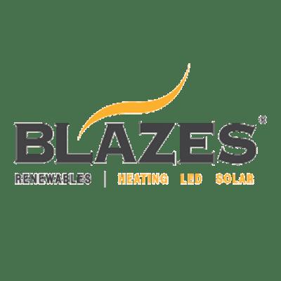 Blazes Logo