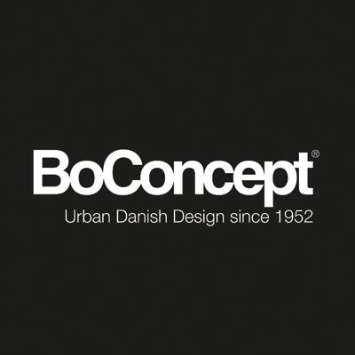 Bo Concept Logo