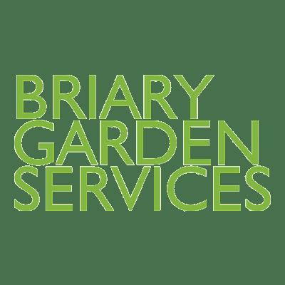 Briary Garden Services Logo