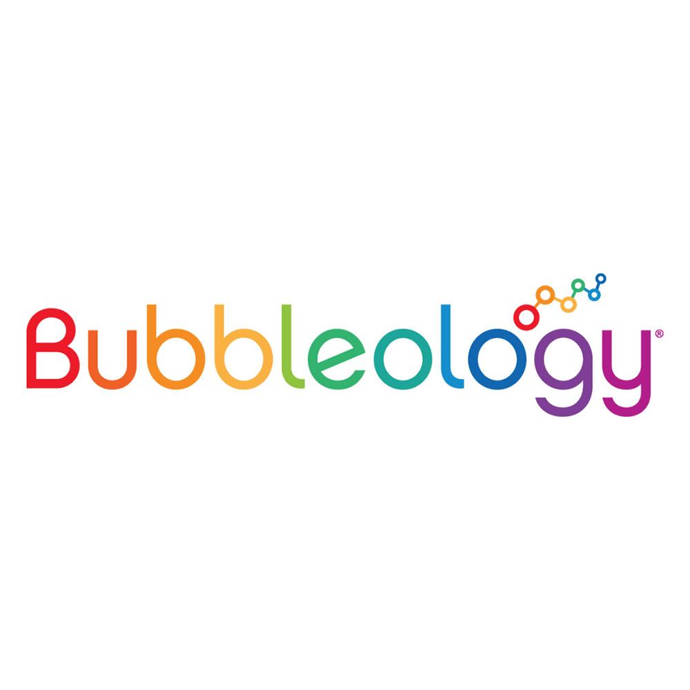 Bubbleology Logo
