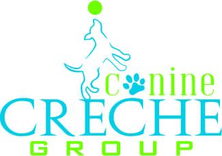 Canine Creche Logo