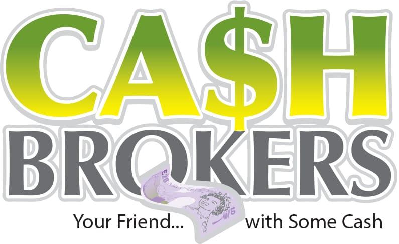 Cashbrokers Logo