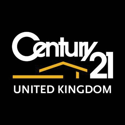 Century 21 UK Logo