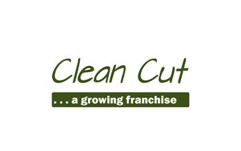 Clean Cut Logo
