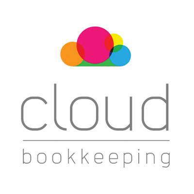 Cloud Bookkeeping Logo