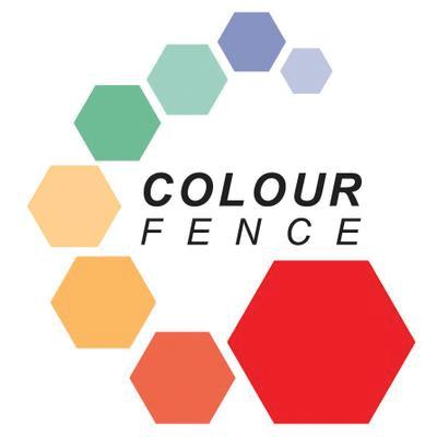 Colourfence Logo