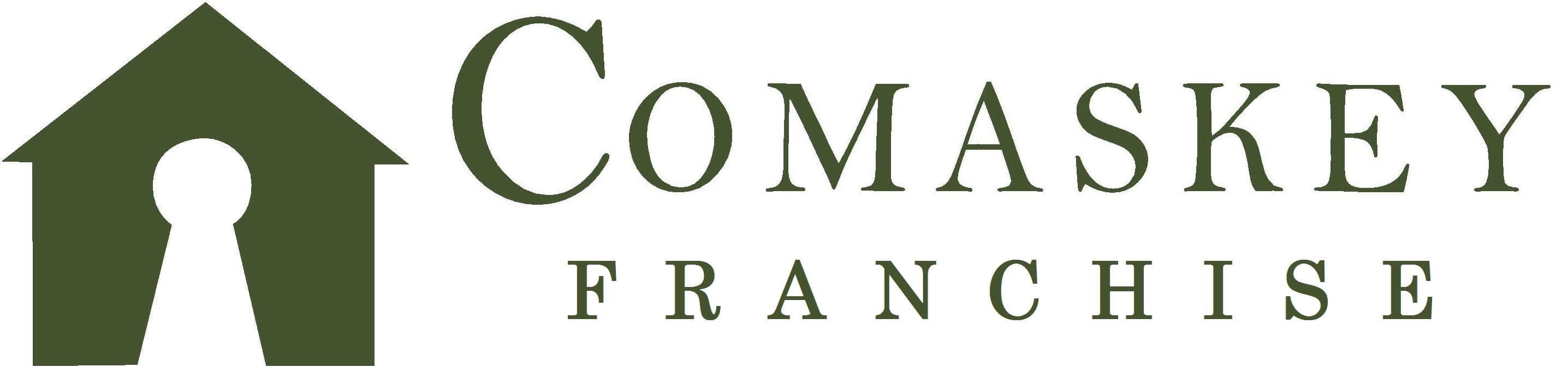 Comaskey Logo