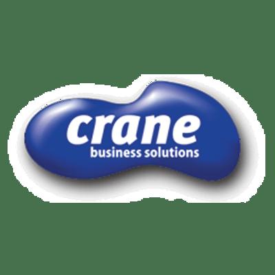 Crane Solutions Logo