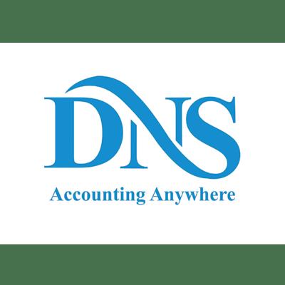 DNS Accountants Logo