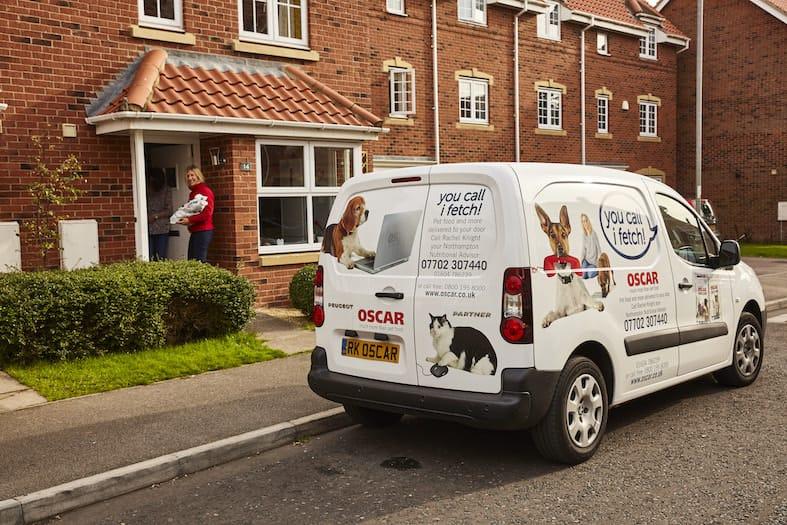 This Months Best Opportunities - OSCAR Pet Foods