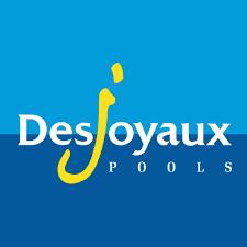 Desjoyaux Pools Logo