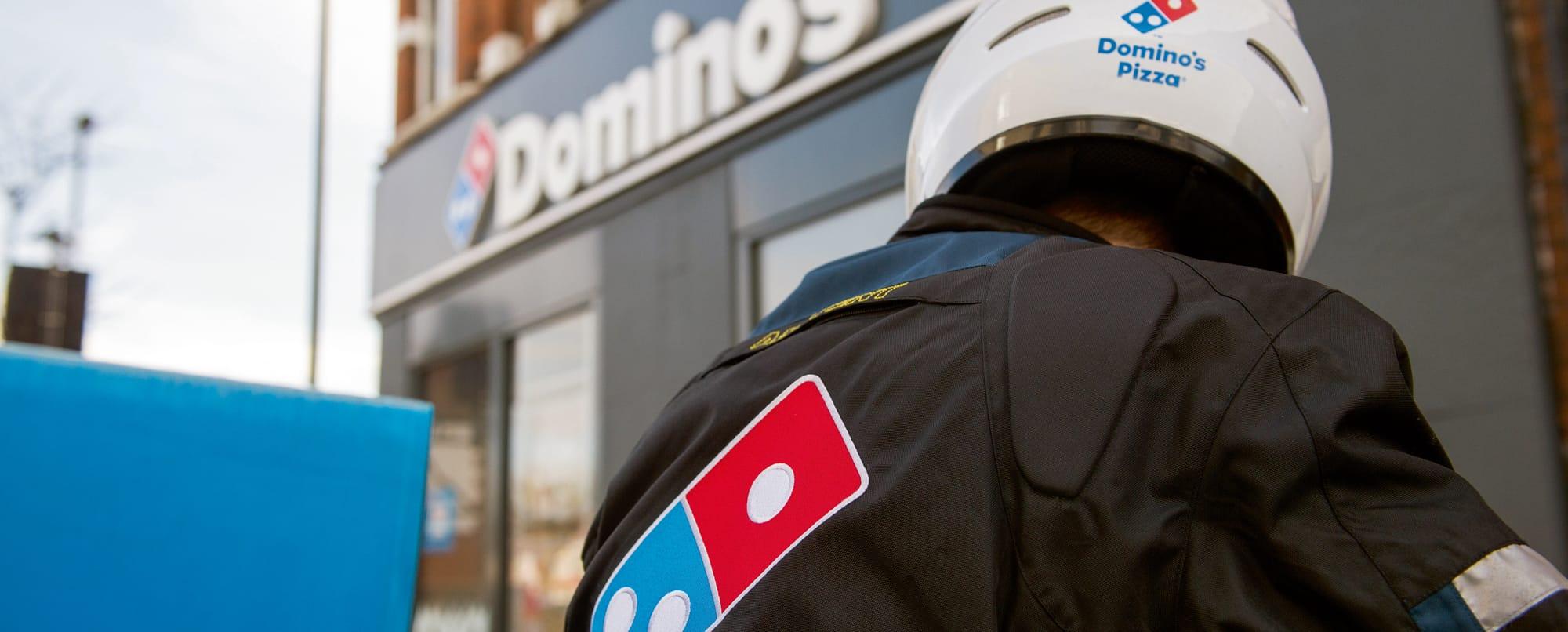 Uk Dominos Pizza Franchise For Sale What Franchise