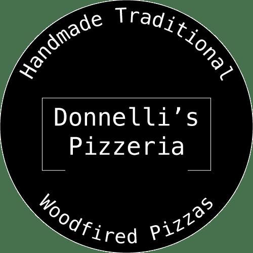 Donnelli's Pizzeria Logo