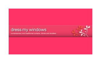 Dress My Windows Logo