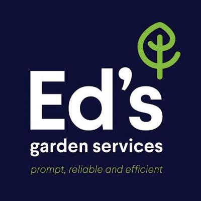 Ed's Garden Services Logo