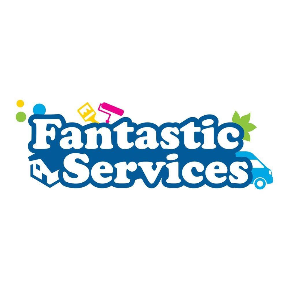 Fantastic Services Logo