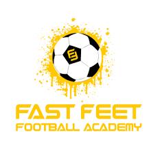 Fast Feet FA Logo