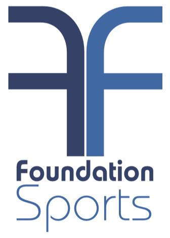 Foundation Sports Logo