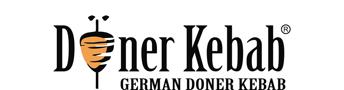 German Doner Kebab Logo