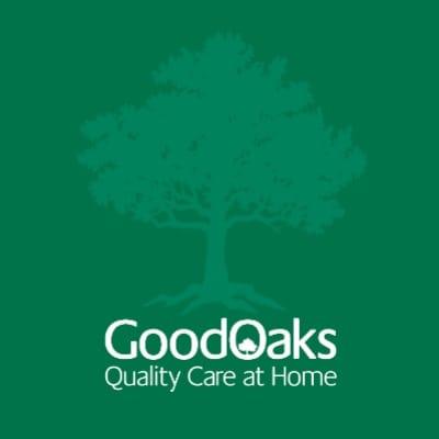 Good Oaks Home Care Logo