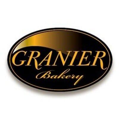 Granier Bakery Logo