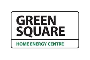 Green Square Logo