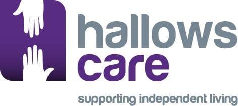Hallows Care Logo