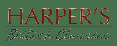 Harper's British Classics Logo