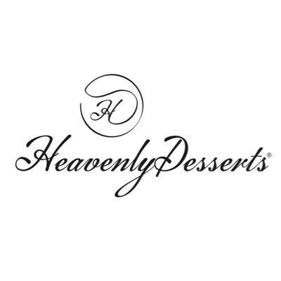 Heavenly Deserts Logo