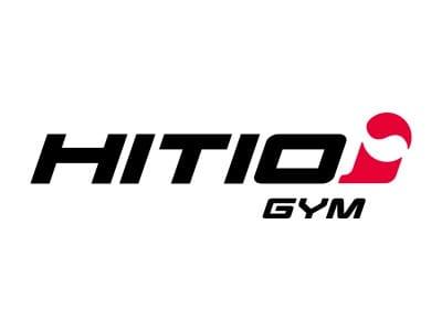 HITIO Gym Logo