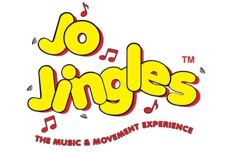 Jo Jingles Ltd Logo