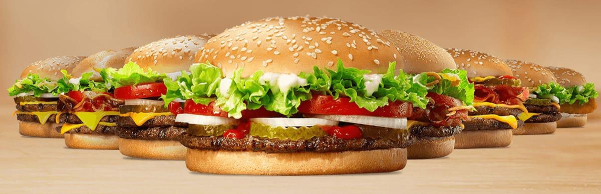 Start A Burger King Franchise What Franchise