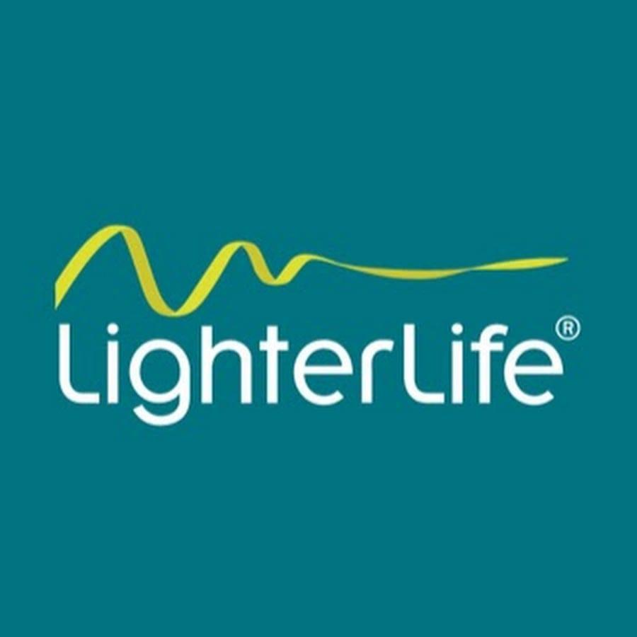 LighterLife Logo