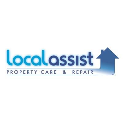 Local Assist Logo