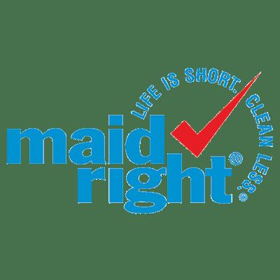 Maidright Logo