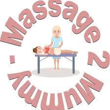 Massage 2 Mummy Logo