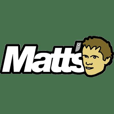 Matts Mowing Logo