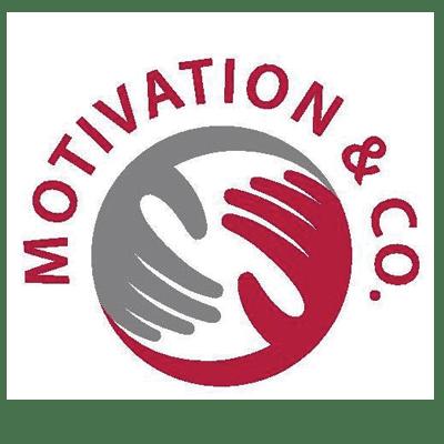 Motivation & Co Logo