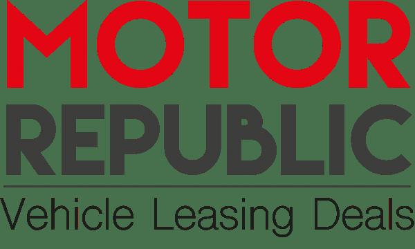Motor Republic Logo