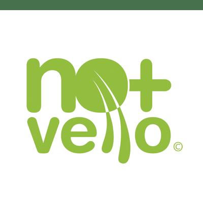 No Mas Vello Logo