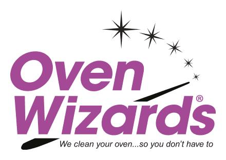 Oven Wizards Logo
