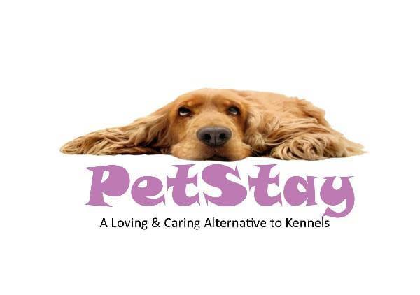 PetStay Logo