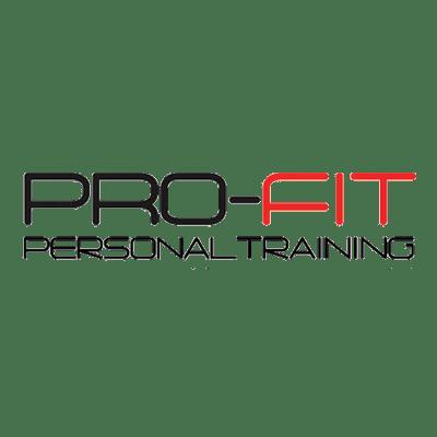 Pro-Fit Franchise Logo