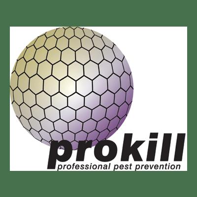 Prokill Pest Prevention Logo